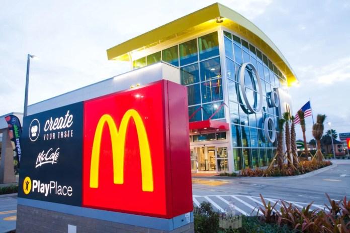 McDonald's em Orlando: saiba onde encontrar as lanchonetes na cidade