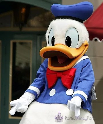 como-encontrar-pato-donald-walt-disney-world