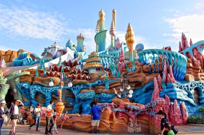Tokyo Disney Sea 2