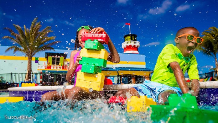 Saiba se vale a pena ir ao Legoland em Tampa