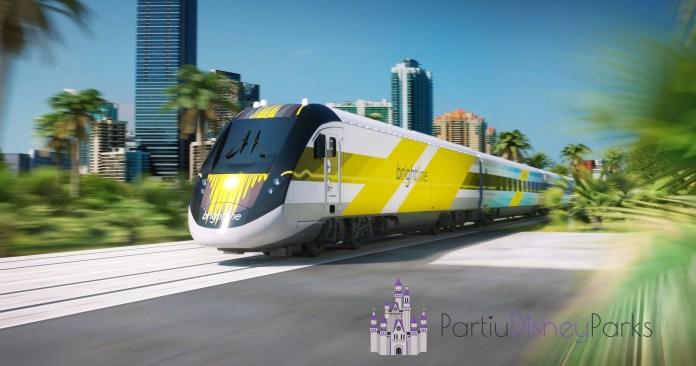 Amtrak Miami to Orlando
