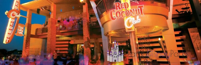 Red Coconut Citywalk