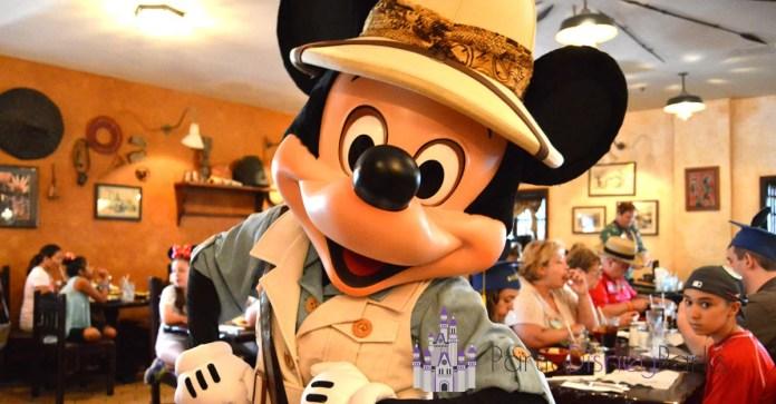 Casa de Mickey Tusker