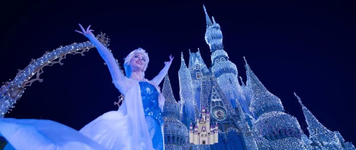 Disney Inverno