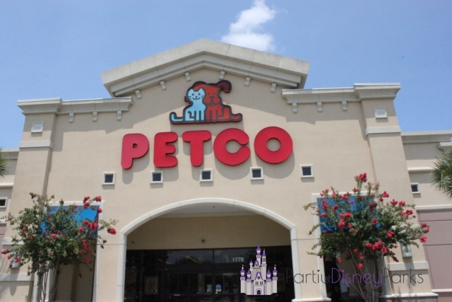 PetCo The Loop