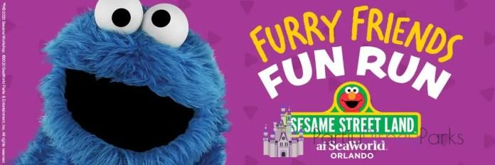 Furry Friends Fun Run