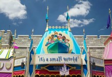 its-a-small-world-atracao-magic-kingdom-entrada