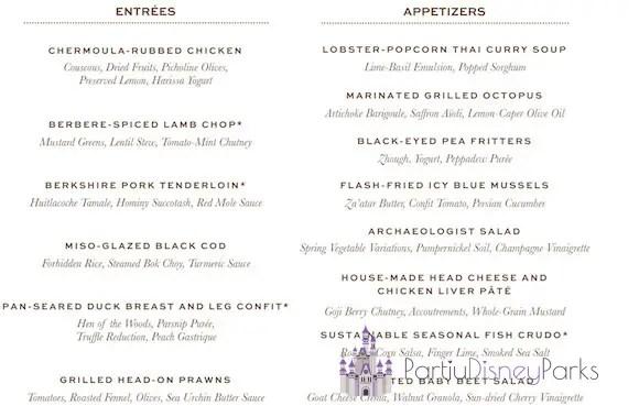 tiffins_menu_disney