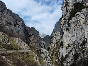Picos da Europa - Montanhas