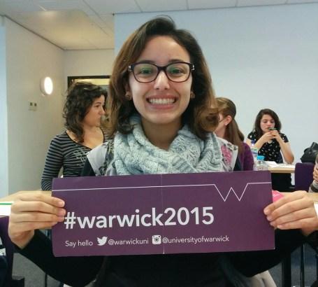 bolsa mestrado Inglaterra dicas bolsista hornby 2015 larissa goulart university of warwick