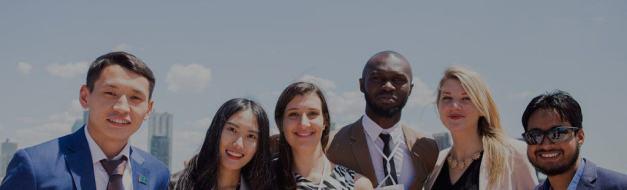 Concurso de redação da ONU dá viagem para Nova York