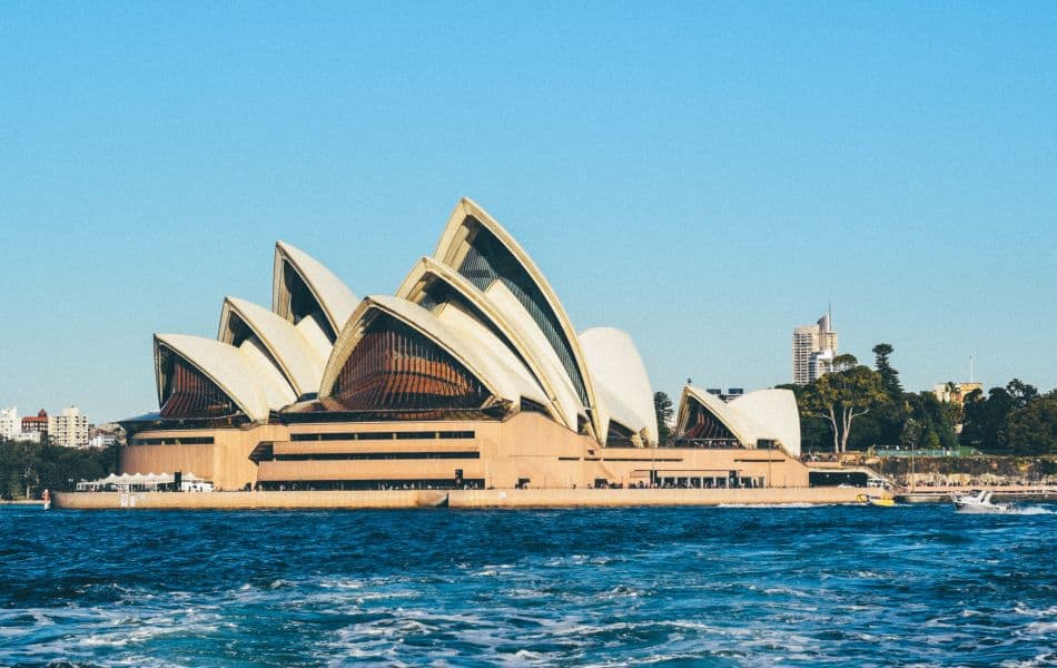 aperfeiçoamento profissional na Austrália partiu intercambio