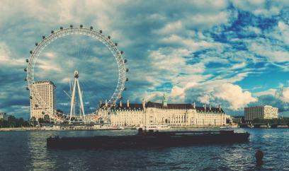 viagem para londres concurso london business school mestrado