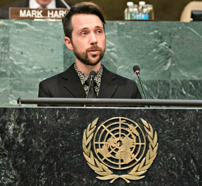 concurso de redação da ONU dicas