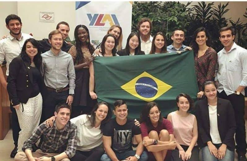 programa de empreendedorismo nos EUA partiu intercambio ylai brazil