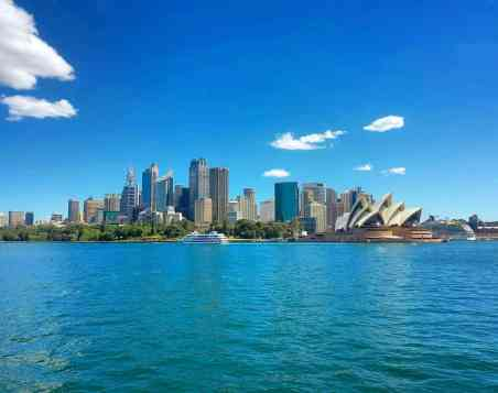 Como faz para estudar inglês e trabalhar na Austrália