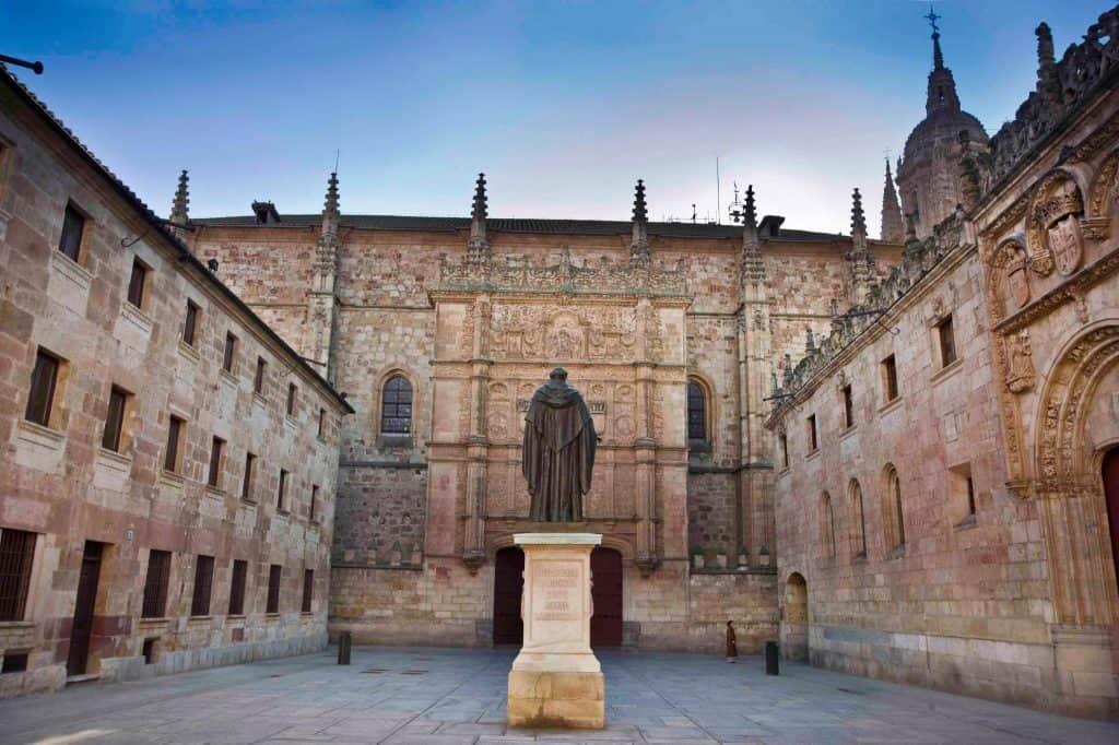 bolsas para graduação na Espanha