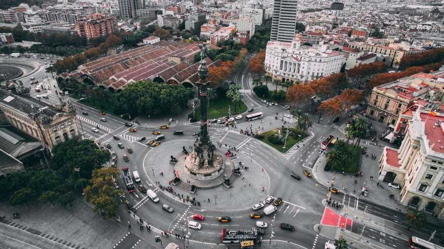 bolsas para pós-graduação na Espanha fundacao carolina partiu intercambio