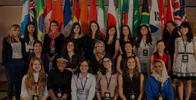 girls 20 summit evento de lideranca para mulheres partiu intercambio