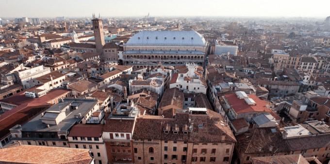 bolsas para estudar em Pádua italia