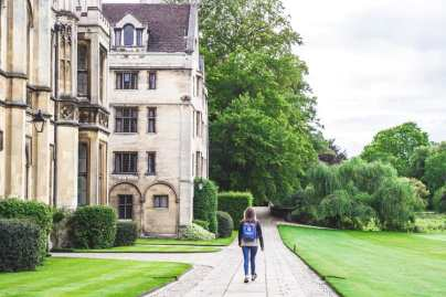 bolsas para curso curto na Inglaterra king's college london