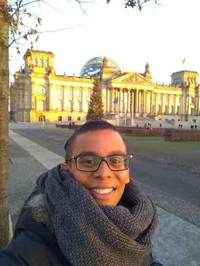 curso de alemao na alemanha winterkurs andre duarte parlamento alemao