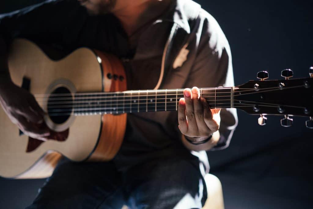 Bolsa para doutorado em Música na Dublin City University