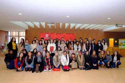 thaina garbino ganhou a bolsa de universidad de la rioja para curso de espanhol na espanha (2)