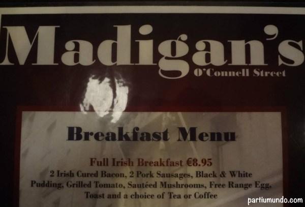 Irish Breakfast 1