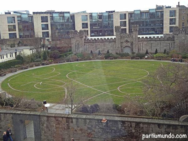 Dublin Castle 13
