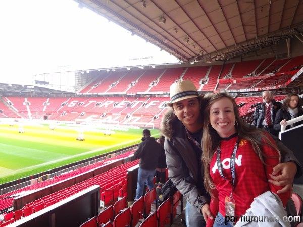 Old Trafford 11