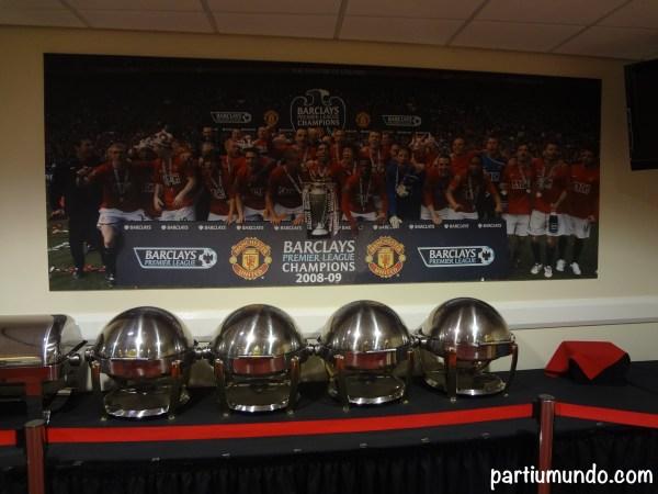 Old Trafford 16