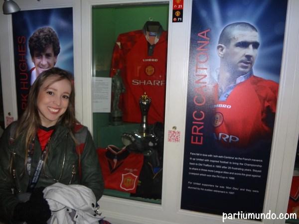 Old Trafford 32