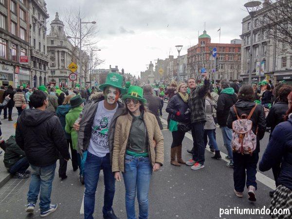 St. Patricks Days 8