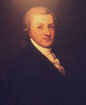Imagem via: http://en.wikipedia.org/wiki/Arthur_Guinness
