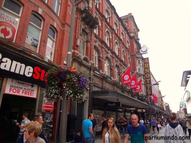 C Henry Street 1