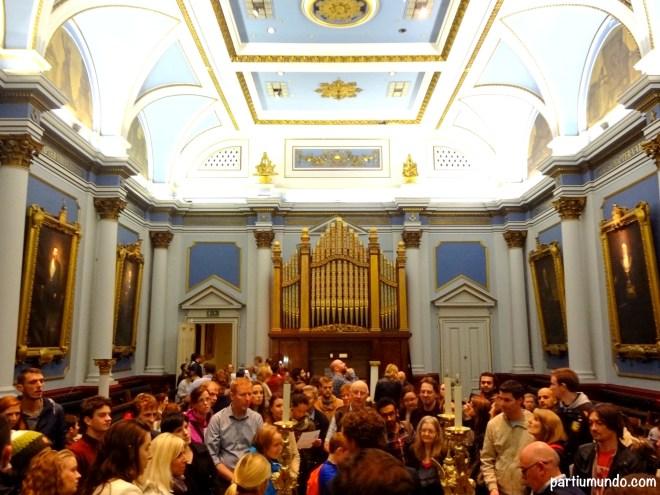 Freemasons Hall 10