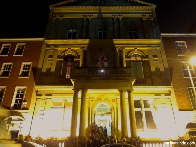 Freemasons Hall 2