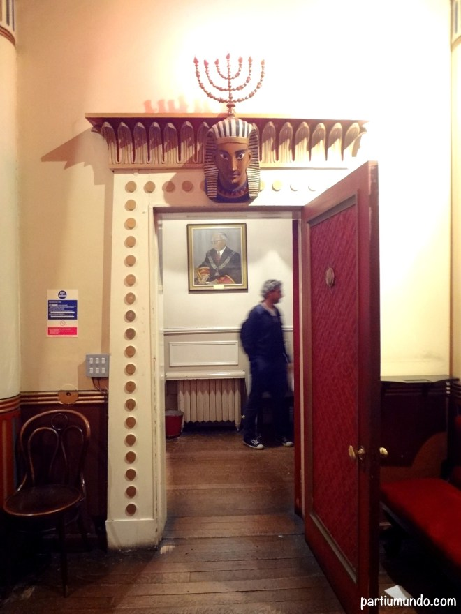 Freemasons Hall 23