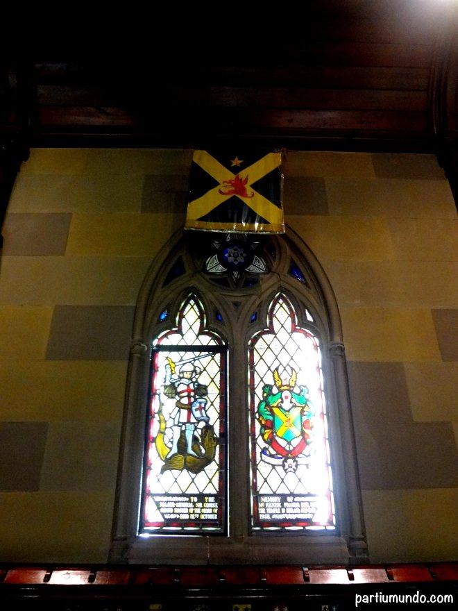Freemasons Hall 29