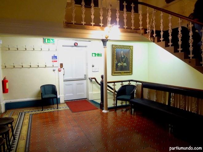 Freemasons Hall 3