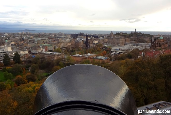 edinburgh castle 13