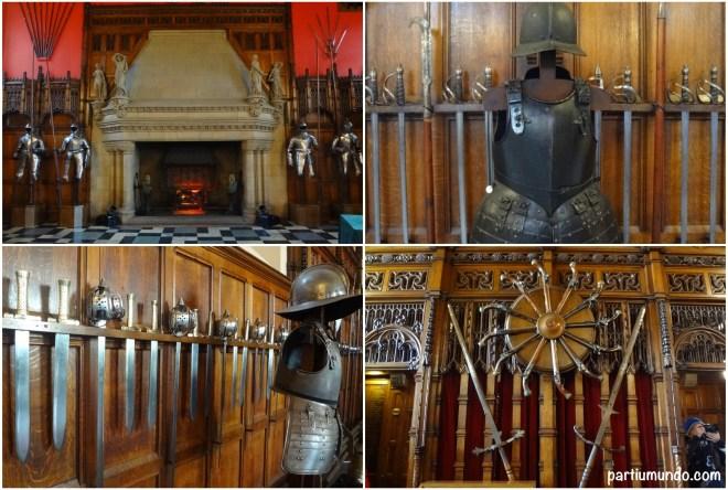 edinburgh castle 21