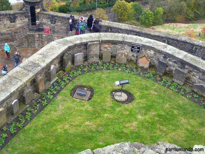 edinburgh castle 26