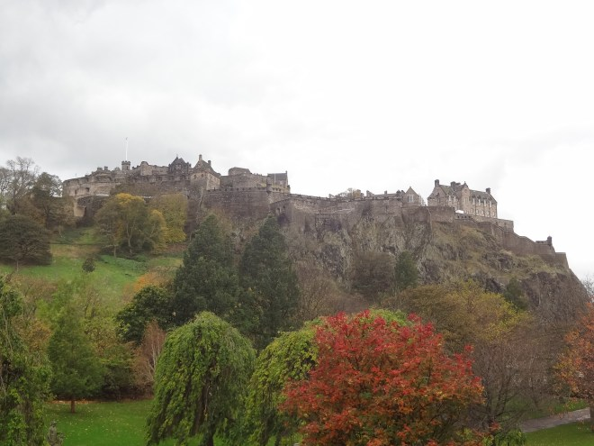 scotland 2 - 10 reasons to visit scotland