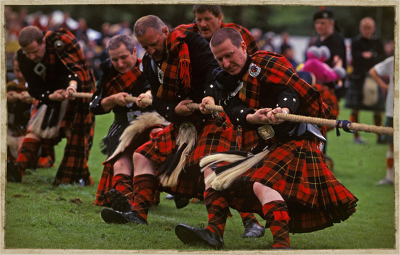 scotland 7 - 10 reasons to visit scotland