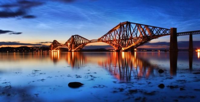 scotland 8 - 10 reasons to visit scotland