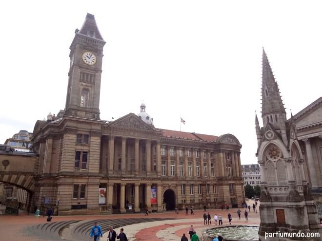 Birmingham 11