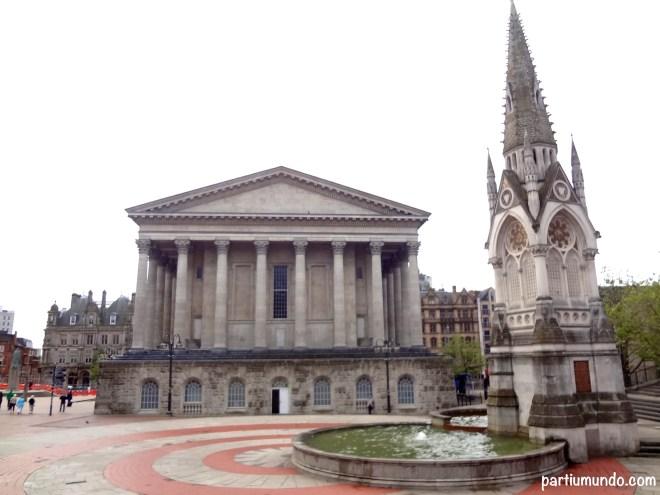Birmingham 12