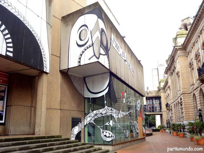 Birmingham 15